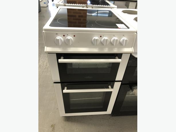 🟩🟩PLANET🌎APPLIANCE🟩🟩BELLING 50CM ELECTRIC COOKER/OVEN