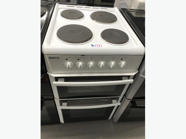 🟩🟩PLANET🌎APPLIANCE🟩🟩BEKO ELECTRIC COOKER/OVEN