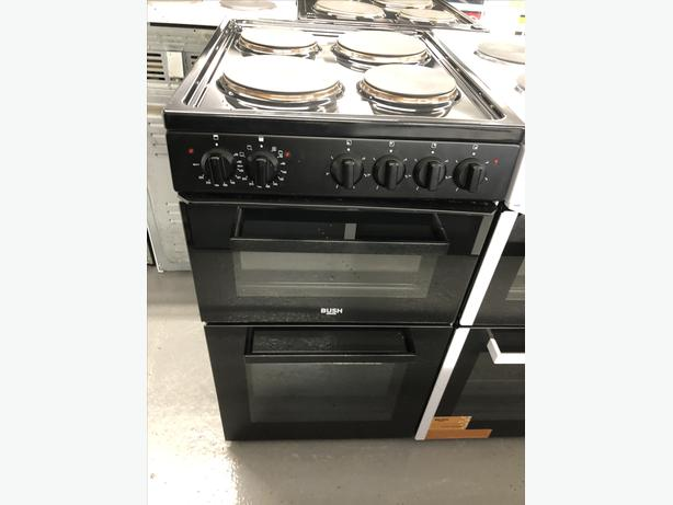 🟩🟩PLANET🌎APPLIANCE🟩🟩BUSH 50 ELECTRIC COOKER/OVEN