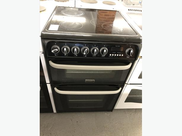 🟩🟩PLANET🌎APPLIANCE🟩🟩CANNON 60CM ELECTRIC COOKER/OVEN