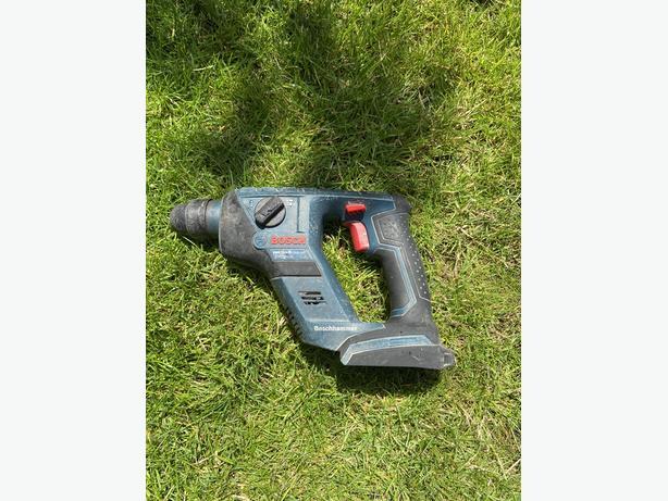 Bosch Compact Professional Hammer GBH 18v - LI