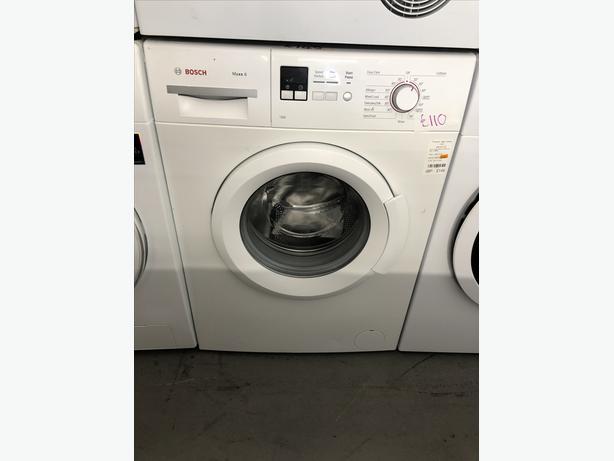 🟩🟩PLANET🌎APPLIANCE🟩🟩PRICE DROP🟩BOSCH 6KG WASHING MACHINE/WASHER