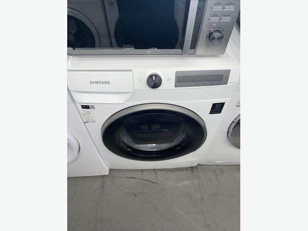 PLANET APPLIANCE - SAMSUNG WASHER WASHING MACHINE IN WHITE