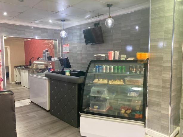 cafe and dessert shop for sale