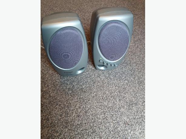 G-Sound Speaker Set PS-2025