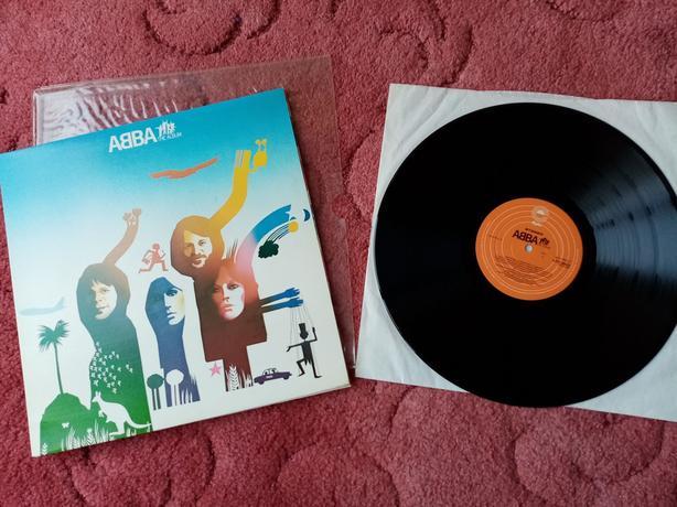 ABBA - ABBA The Album