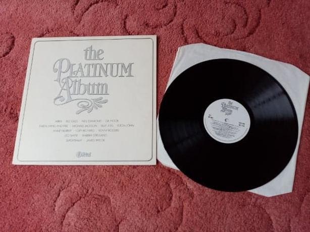 Various Artists – The Platinum Album