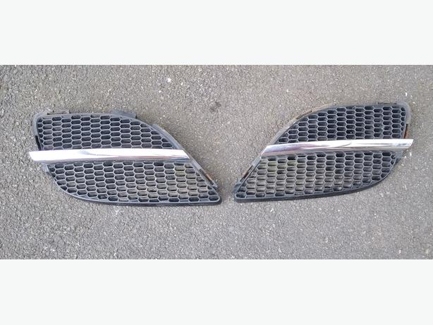 Nissan Almera Lower Front Grill Parts.
