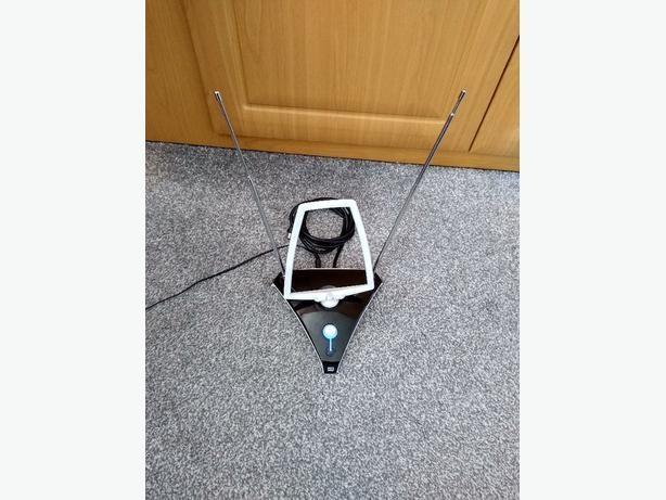 One for all VHF/UHF Amplified Antenna