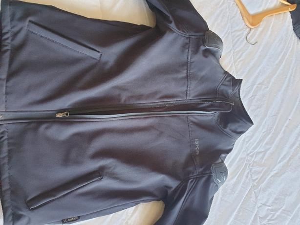 bks light weight motor bike jacket