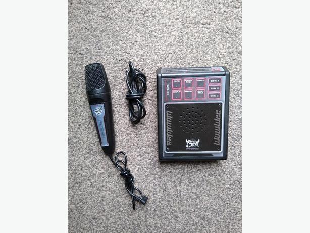 Paper Jamz Pro series Microphone 6420