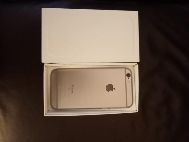 I phone 6s like new