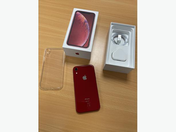 iPhone XR 256gb UNLOCKED