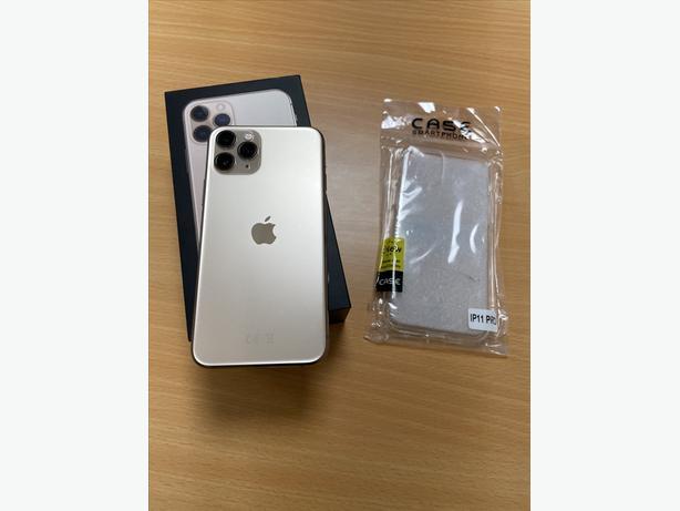 iPhone 11 Pro 64gb UNLOCKED