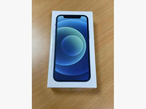 iPhone 12 mini 64gb EE SEALED
