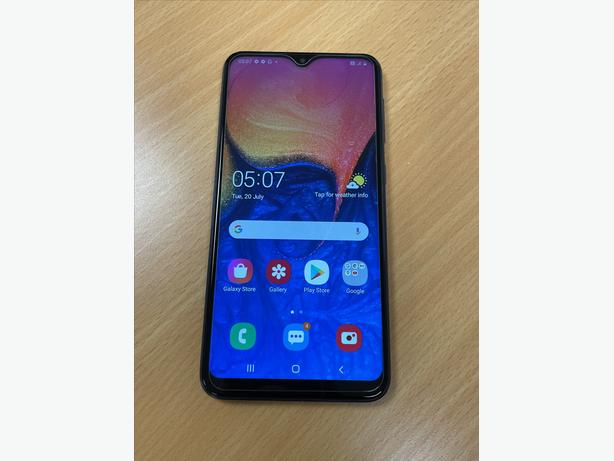 Samsung A10 32gb UNLOCKED