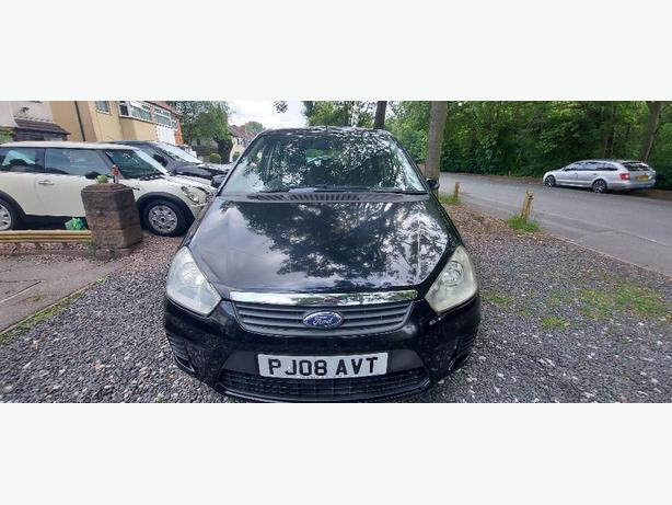 FORD CMAX 1.8 DIESEL EXCELLENT CONDITION 2008 FACELIFT