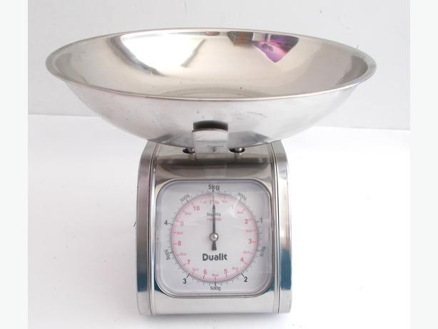 Dualit Kitchen Scales