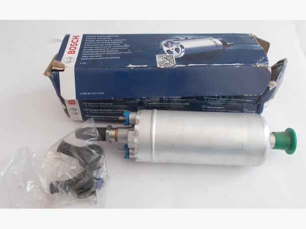 Bosch Electric Fuel Pump 0580464125