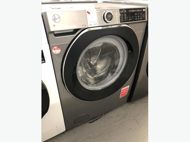🟩🟩PLANET🌎APPLIANCE🟩🟩HOOVER 10KG WASHING MACHINE /WASHER WITH 6 MONTHS WARRANTY