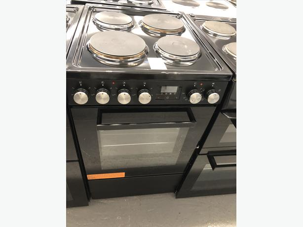 🟩🟩PLANET🌎APPLIANCE🟩🟩NEWWORLD 50CM ELECTRIC COOKER/OVEN
