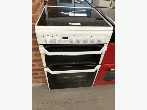 🟩🟩PLANET🌎APPLIANCE🟩🟩INDESIT 60CM ELECTRIC COOKER/OVEN