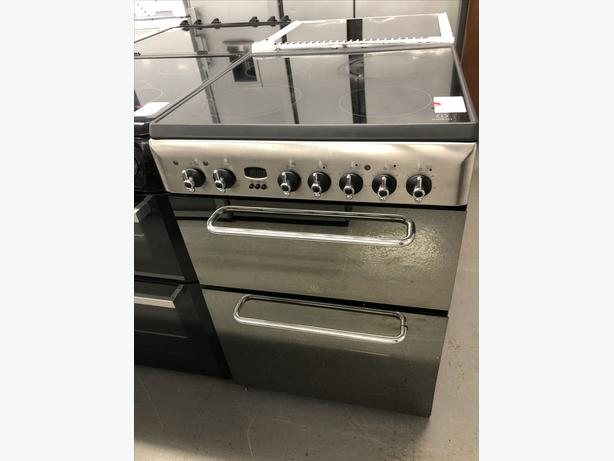 🟩🟩PLANET🌎APPLIANCE🟩🟩 INDESIT 60CM ELECTRIC COOKER/OVEN