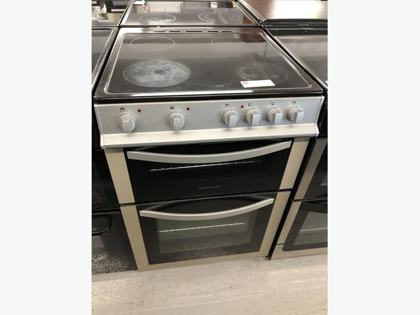 🟩🟩PLANET🌎APPLIANCE🟩🟩 MONTPELLIER 60CM ELECTRIC COOKER