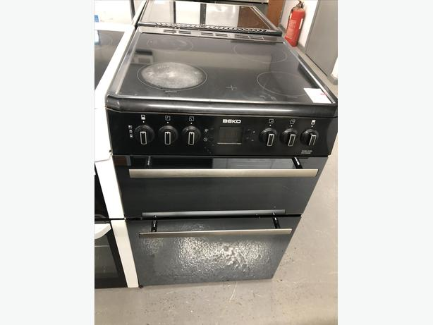 🟩🟩PLANET🌎APPLIANCE🟩🟩 BEKO 60CM ELECTRIC COOKER/OVEN