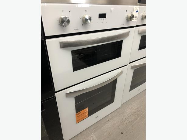 🟩🟩PLANET🌎APPLIANCE🟩🟩 BUSH BUILT IN DOUBLE OVEN WITH WARRANTY
