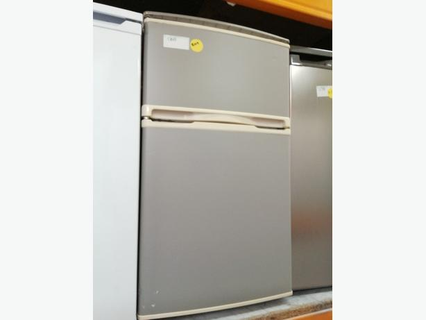 Undercounter mini fridge freezer with warranty at Recyk Appliances