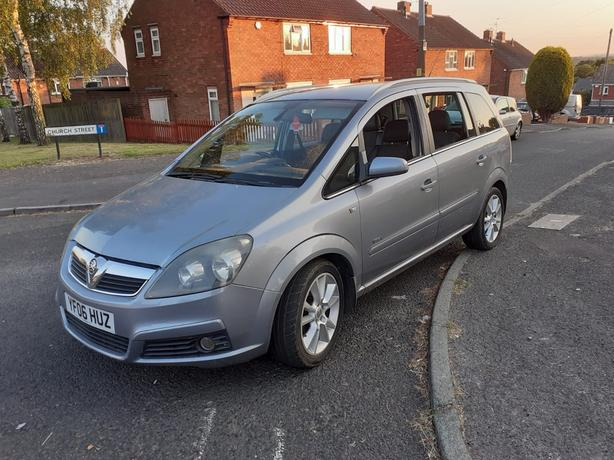 Swapz or cash 06plate 1.9cdti moted jan drives brilliant