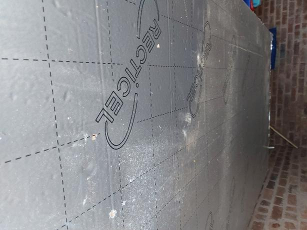 insulation boards recticel