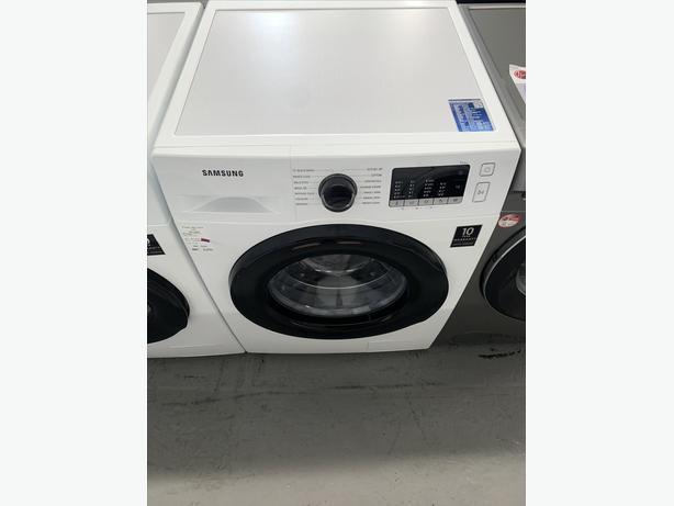 PLANET APPLIANCE - SAMSUNG WHITE WASHER WASHING MACHINE