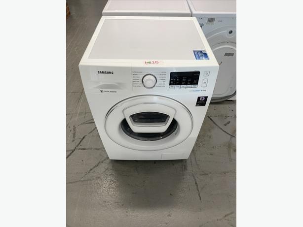 PLANET APPLIANCE - SAMSUNG ADD WASH WASHER WASHING MACHINE