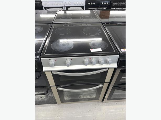 PLANET APPLIANCE - 60CM MONTPELLIER ELECTRIC COOKER