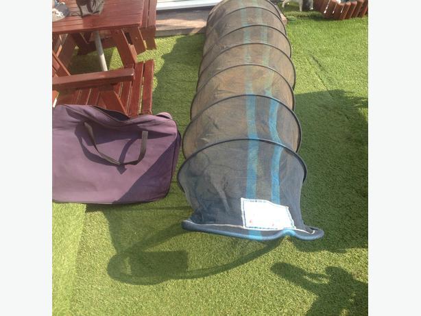 2xl carp keep net and bag