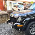 4 BY 4 JEEP AUTOMATIC