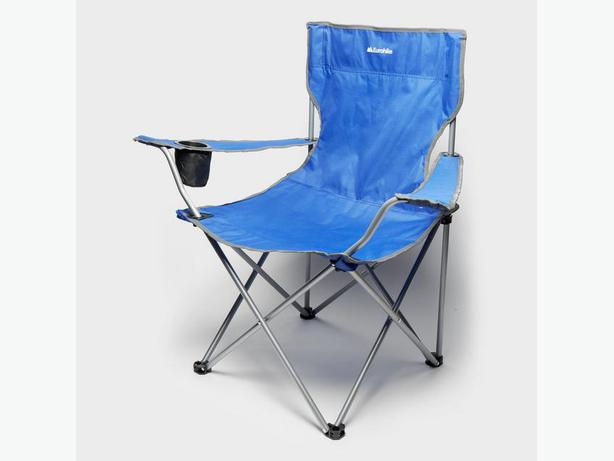 CAMPING CHAIRS ( EURO HIKE )
