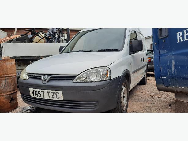 cheap reliable Combi van
