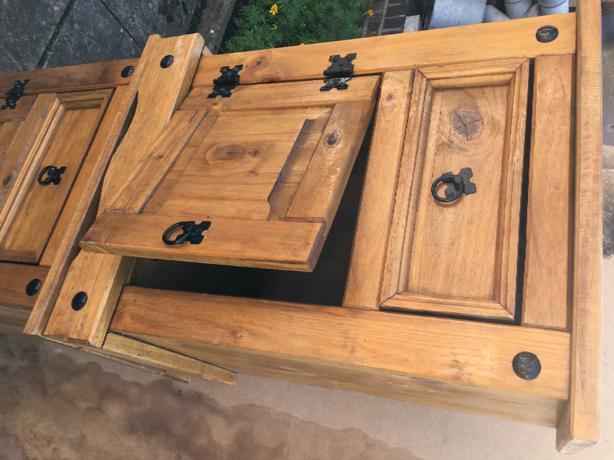 bebside cabinets