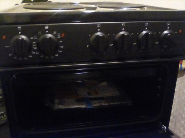 Brand new election cooker