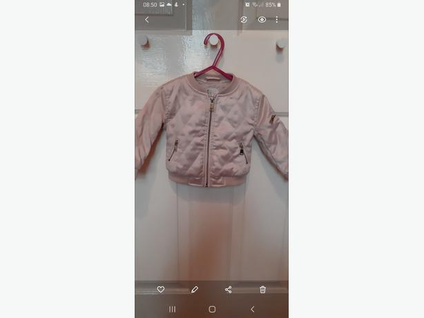 River island bomber jacket