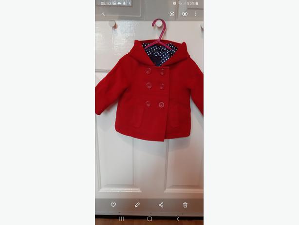 Marks&Spencer duffle coat