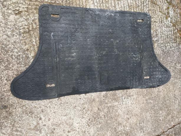 freelander boot matt