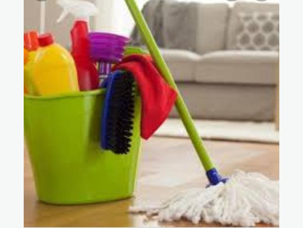 A.S.R  cleaning services