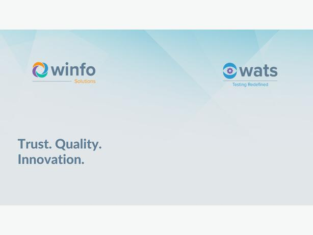 OATS Oracle Application Testing Suite Services in UK | Faster Upgrades | Winfo