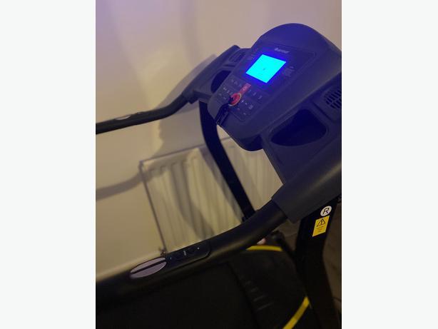 Karrimor treadmill