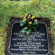 headstone  maintenance