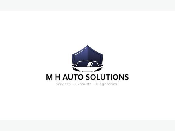 M H Auto solutions